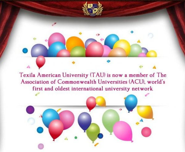 Texila Member of ACU