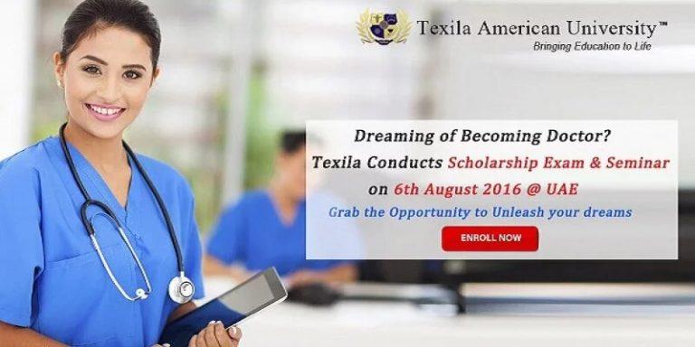 Texila Program on Scholarship