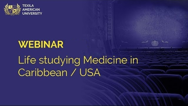 life studying medicine in caribbean usa