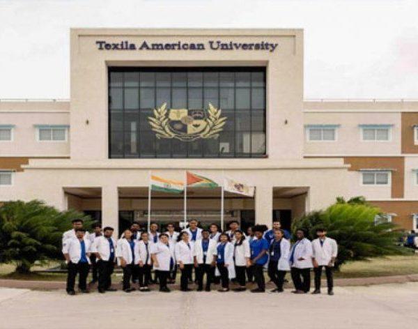 Texila American University Guyana