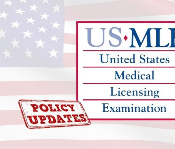 The Three Upcoming Policy Changes in the USMLE: An Overview