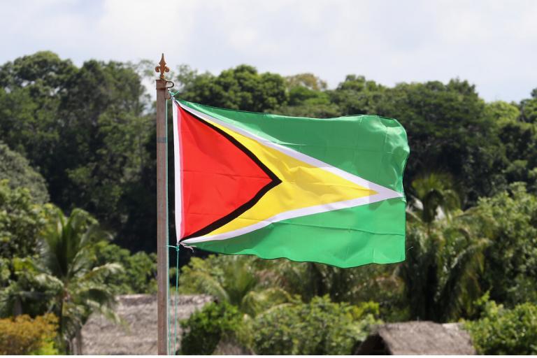 Guyana medical school