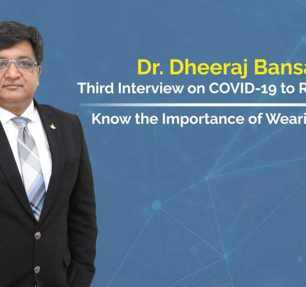Dheeraj covid-19