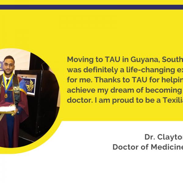 TAU Medical student