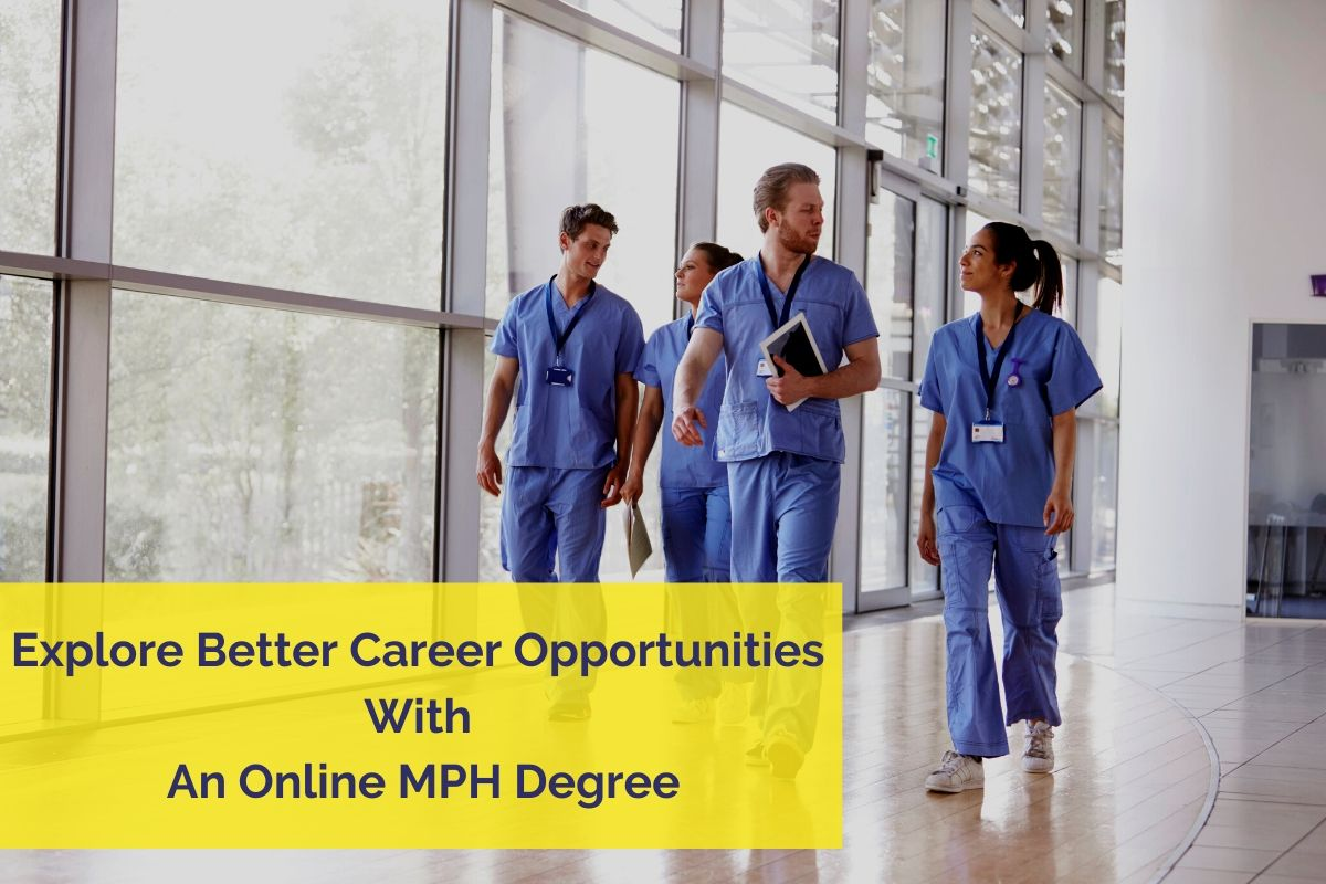 Master Of Public Health In The Caribbean