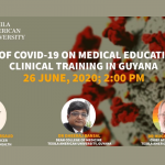 Impact of COVID-19 on Medical Education