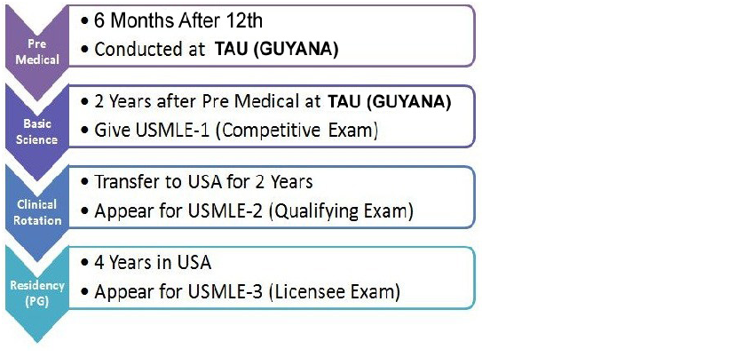 Practicing Medicine in the USA as an International Medical Student