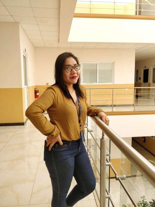 Part Time BBA Student - Ms. Amanda Shivlal