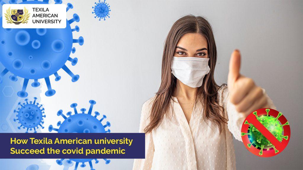 Success During Coronavirus Pandemic