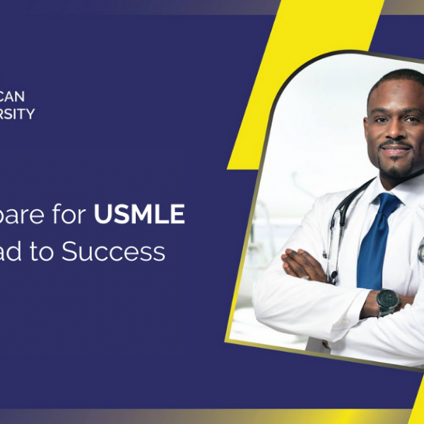 Road to Success USMLE Step 1