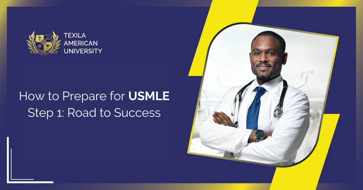 Road to Success USMLE Step 1
