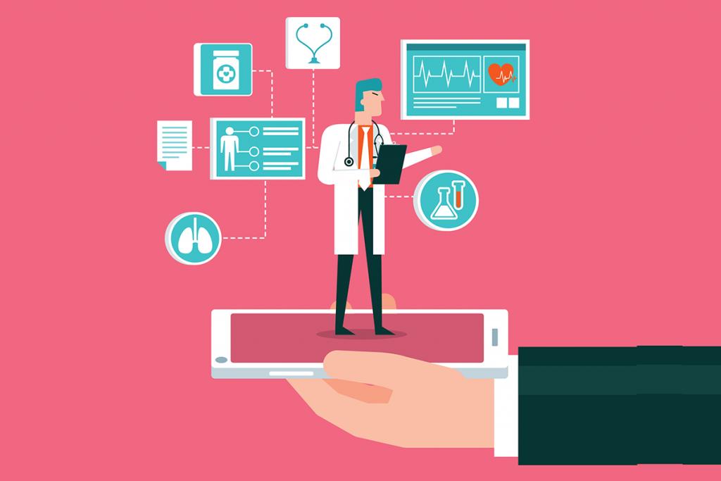 benefits of online medical classes