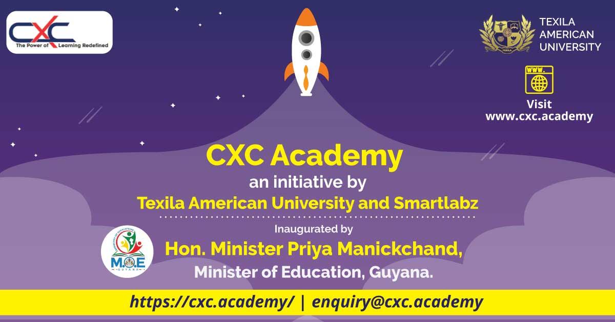 CXC Academy