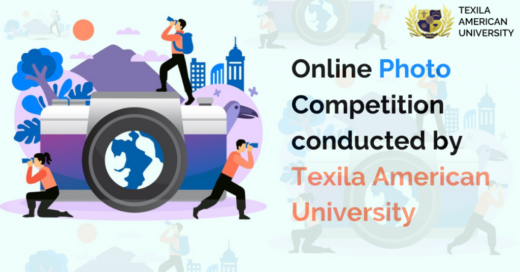 Online Photo Competition by TAU