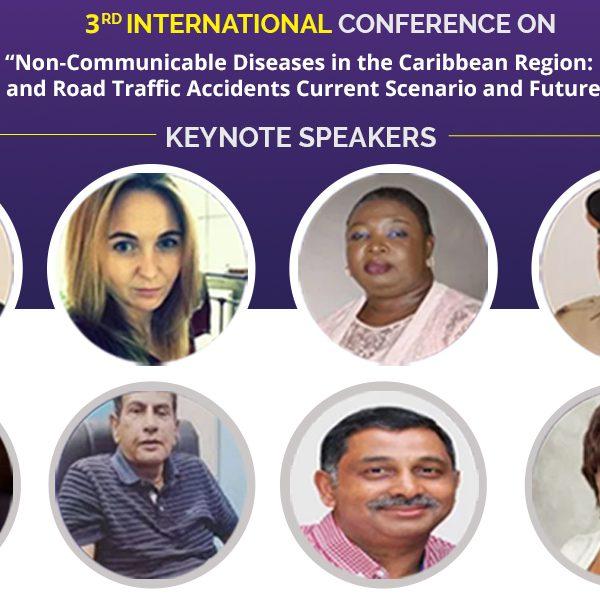 Texila 3rd international conference