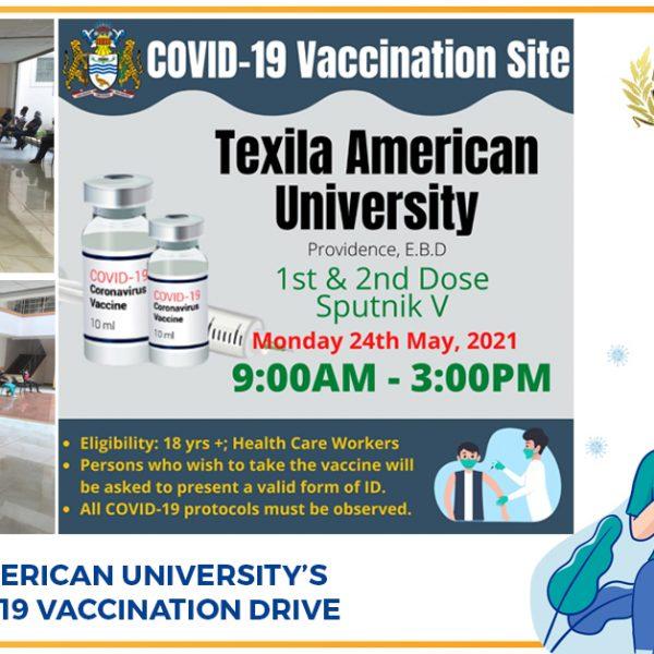 covid-19 second vaccination drive