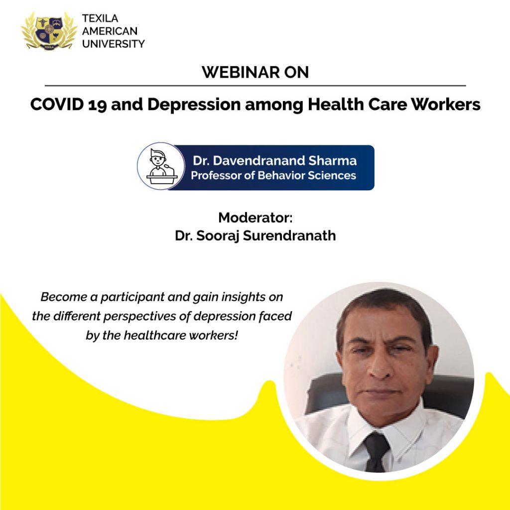 Covid-19 depression