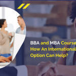 BBA and MBA courses in the USA